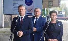 Program inwestycji kolejowych dla Oświęcimia i okolic