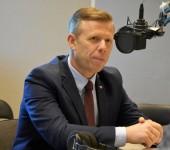 Czwartkowe rozmowy w Radio Kraków, 27.09.2018