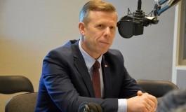 """Piotr Ćwik: """"Mamy największe w historii środki na remonty dróg samorządowych"""""""