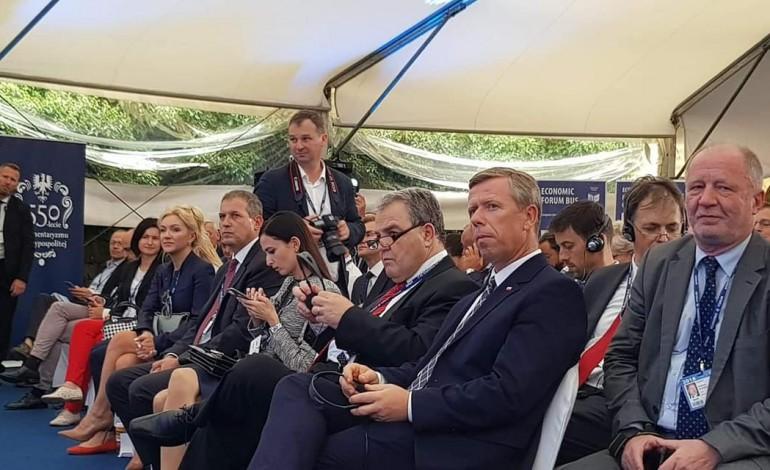XXVIII edycja Forum Ekonomicznego w Krynicy