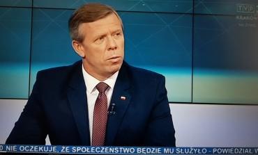 """Tematy Dnia"" 13 grudnia 2018 r."