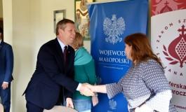 Dodatkowe środki z budżetu Wojewody Małopolskiego dla małopolskich domów pomocy społecznej