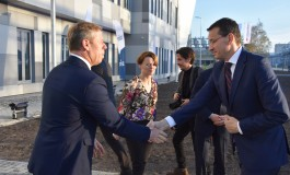 Otwarcie Centrum Badawczo-Rozwojowego w Tarnowie