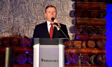 Jubileusz 20-lecia Małopolskiego Związku Pracodawców LEWIATAN