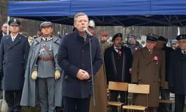 """""""Legionowe Termopile"""" - 104. rocznica bitwy pod Krzywopłotami"""