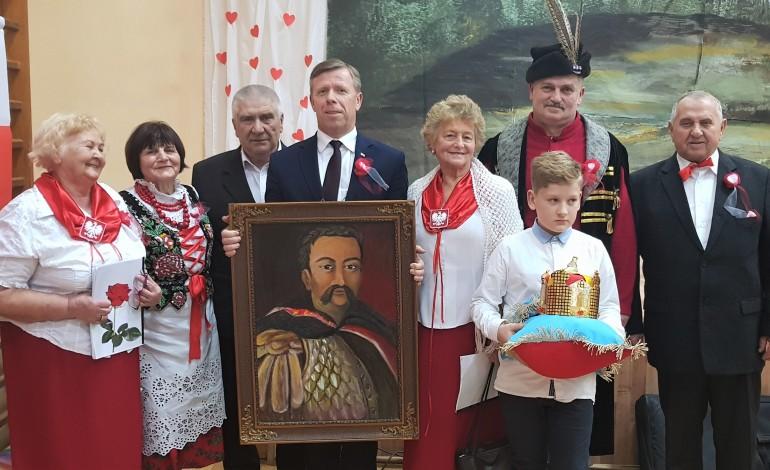 Obchody 100. rocznicy odzyskania niepodległości w Pozowicach