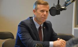 """Wojewoda Piotr Ćwik w programie """"Gość Poranka"""" w Radio Kraków 13.03.2019r."""