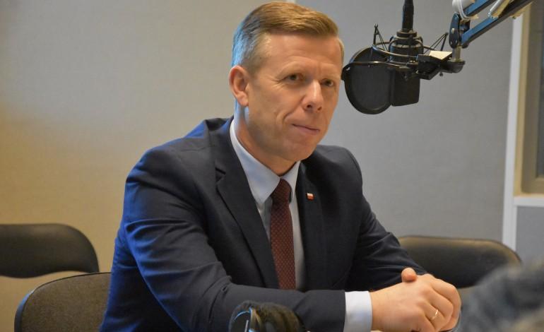 Czwartkowe rozmowy w Radio Kraków (4.10.2018)