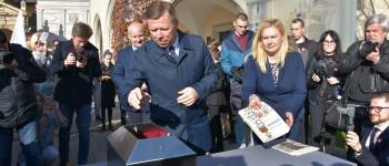 Wawelska Kapsuła Czasu