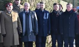 Przysięga Małopolskiej Brygady Wojsk Obrony Terytorialnej