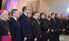 Akademia Barbórkowa w Brzeszczach