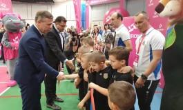 """Finał Turnieju """"Sto drużyn na stulecie Niepodległości"""""""