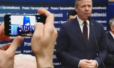Spotkanie opłatkowe sympatyków Prawa i Sprawiedliwości z Małopolski