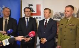 Kwalifikacja wojskowa w województwie małopolskim