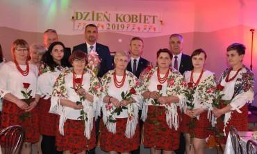 Dzień Kobiet w Przybysławicach