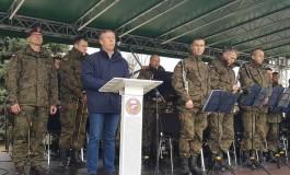 20. lat Polski w NATO