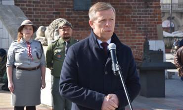Święto Patrona ZHP Chorągwi Krakowskiej