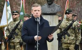 Krakowskie obchody Narodowego Dnia Pamięci Żołnierzy Wyklętych