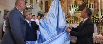 Odnaleziona figurka Matki Bożej z Giebułtowa