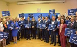 Dofinansowanie zadań w ramach Funduszu Dróg Samorządowych w Małopolsce