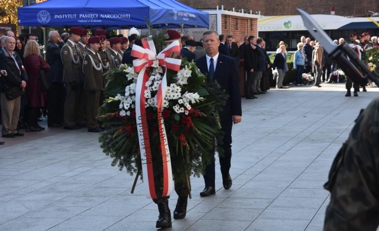 Pamiętamy o bohaterach Polskiego Państwa Podziemnego