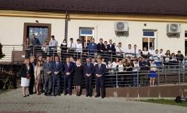 Obchody Dnia Łącznościowca w SOSW im. Poczty Polskiej w Skawinie