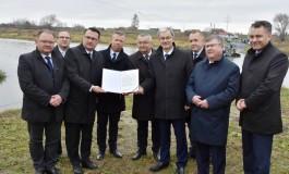 Powstanie most łączący gminy Skawina i Liszki !