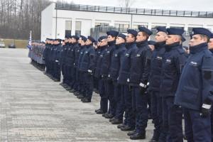 20200110 ślubowanie policjantów (4)
